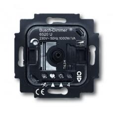 Диммер поворотный для л/н г/л ABB BJE 1000W 2CKA006520A0227