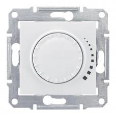 Диммер поворотный емкостный Schneider Electric Sedna 25-325W SDN2200621