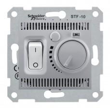 Термостат теплого пола Schneider Electric Sedna 10A 230V SDN6000360