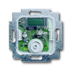 Терморегулятор комнатный ABB BJE 10A 250V с НОК 2CKA001032A0487