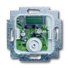Терморегулятор комнатный ABB BJE 5A 250V с ПК 2CKA001032A0490