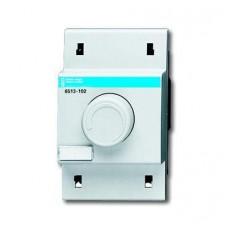 Диммер поворотный MDRC для л/н г/л ABB BJE 420W 2CKA006513A0543