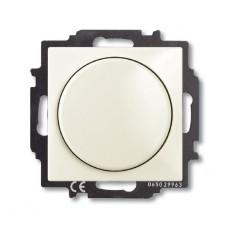 Диммер Busch-Dimmer ABB Basic55 chalet-белый 2CKA006515A0847