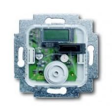 Терморегулятор комнатный ABB BJE 10A 250V с НОК 2CKA001032A0488