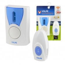 Звонок беспроводной (UL-00002403) Volpe UDB-Q027 W-R1T1-16S-80M-WH