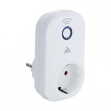 Розетка Eglo Connect Plug Plus 97936