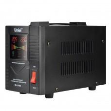 Стабилизатор напряжения Uniel (03107) 500ВА RS-1/500