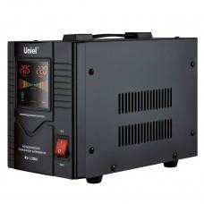 Стабилизатор напряжения Uniel (03110) 2000ВА RS-1/2000