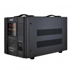 Стабилизатор напряжения Uniel (03114) 10000ВА RS-1/10000