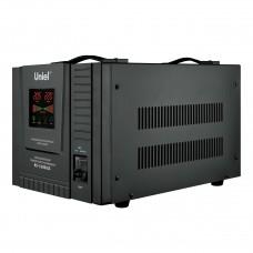 Стабилизатор напряжения Uniel (09500) 3000ВА RS-1/3000LS