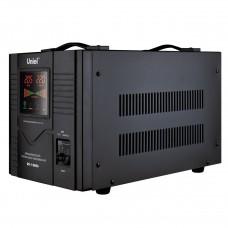 Стабилизатор напряжения Uniel (03113) 8000ВА RS-1/8000