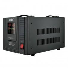 Стабилизатор напряжения Uniel (09498) 1500ВА RS-1/1500LS
