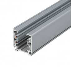 Шинопровод (09725) Uniel UBX-AS4 Silver 200