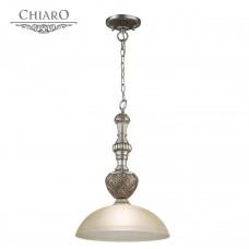 Подвесной светильник Chiaro Версаче 254015201