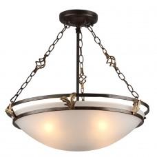 Подвесной светильник Maytoni Combinare CL232-44-R
