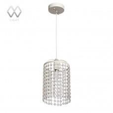 Подвесной светильник MW-Light Бриз 464016801