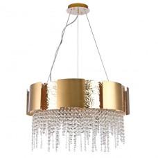Подвесной светильник Chiaro Кармен 394012215