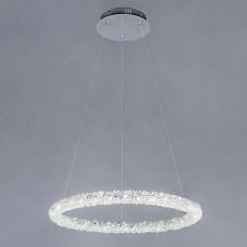 Подвесной светодиодный светильник Bogates Pandora 416/1 Strotskis