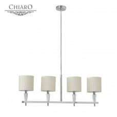 Подвесной светильник Chiaro Инесса 460010604