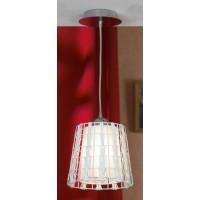 Подвесной светильник Lussole Fenigli LSX-4106-01