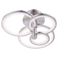 Потолочный светодиодный светильник Globo Cringle 67065-4