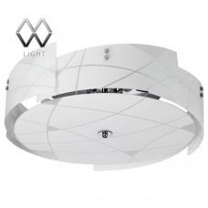 Потолочный светильник MW-Light Илоника 2 451010905