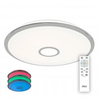 Потолочный светодиодный светильник Citilux СтарЛайт CL70360mRGB (Дания)