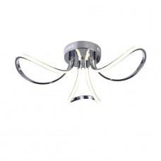 Потолочный светодиодный светильник Freya Flora FR6681-CL-L32CH