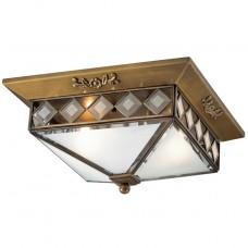 Потолочный светильник Odeon Light Morne 2544/2
