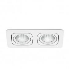 Встраиваемый светодиодный светильник Eglo Vascello P 61641