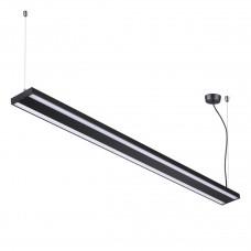 Подвесной светодиодный светильник Novotech Iter 358446