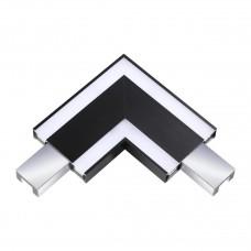 Подвесной светодиодный светильник Novotech Iter 135110
