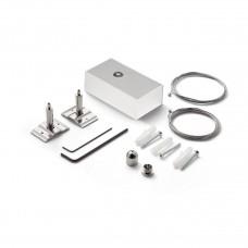 Подвес Ideal Lux Fluo Kit Pendant White 5 MT