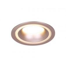 Встраиваемый светильник Ambrella light Techno Spot TN126