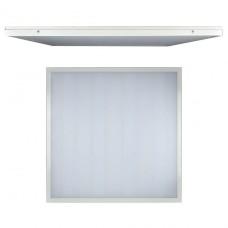 Потолочный светодиодный светильник (UL-00005866) Volpe ULP-Q106 6060-36W/4000K WHITE M1