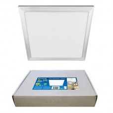Встраиваемый светодиодный светильник (UL-00005344) Volpe ULP-Q107 3030-18W/4000K WHITE