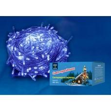 Светодиодная гирлянда (UL-00005253) Uniel 220V синий ULD-S0500-050/DTA Blue IP20