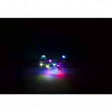 Светодиодная гирлянда Horoz Montana 10м 100LED разноцветная с мерцанием 080-001-0004