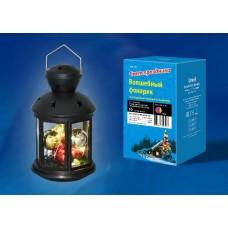 Переносной светодиодный фонарь Uniel (UL-00002309) 120х200 ULD-L1220-010/DTB/RGB Black