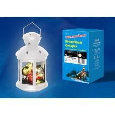 Переносной светодиодный фонарь Uniel (UL-00002310) 120х200 ULD-L1220-012/TTB/WW White