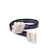 Коннектор гибкий SLV Flexstrip Led RGBW 552461