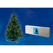 Светодиодное дерево -quot-Ёлочка-quot- 68х120см (UL-00002333) ULD-T0612-100/SBA WARM White IP20 Xmas Tree