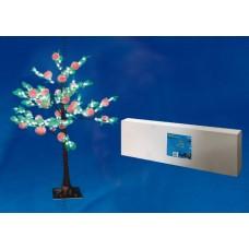 Светодиодное дерево -quot-Персик-quot- 60х60х95см (UL-00001408) ULD-T6095-240/SBA WHITE IP20 PEACH
