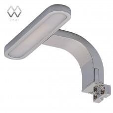 Подсветка для зеркал MW-Light Аква 509023901