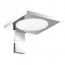 Подсветка для зеркал Ideal Lux Toy Ap1 Square