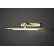 Подсветка для картин Elektrostandard 885 8W золото матовое 4690389003547