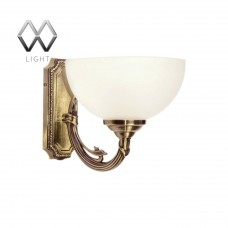 Бра MW-Light Олимп 318020801