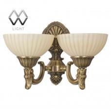 Бра MW-Light Афродита 317020202