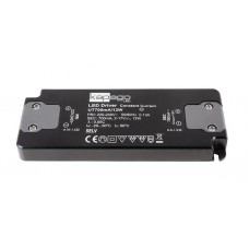 Блок питания Deko-Light Flat Power Supply 700mA 12W 862049
