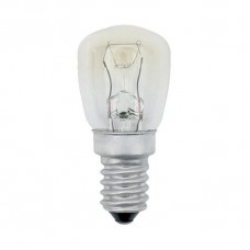 Лампа накаливания Uniel (10804) E14 7W прозрачная IL-F25-CL-07/E14